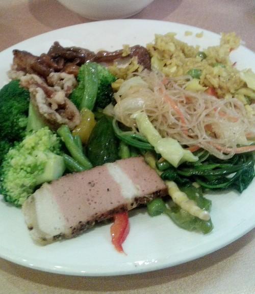 Ever Green Vegetarian Restaurant