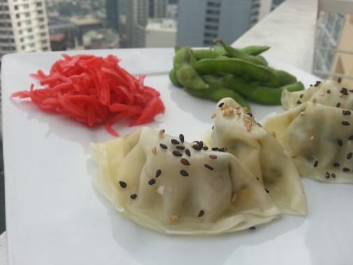 Jioazi Dumplings 2
