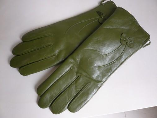 Dog-leather gloves (2)
