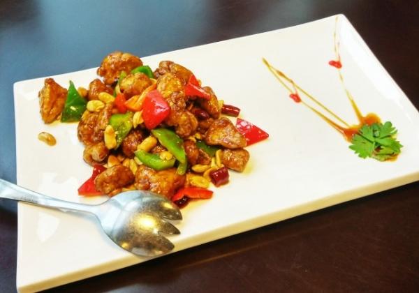 PETA精选北京Top 10素食餐厅