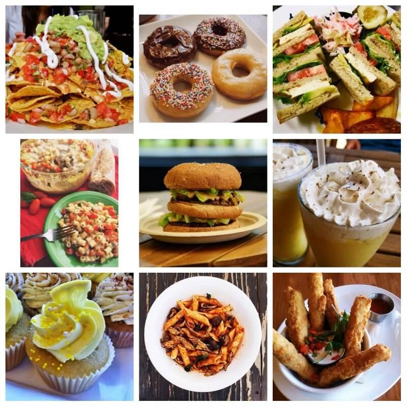 food-instagram-collage